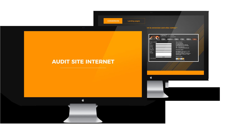 Audit web