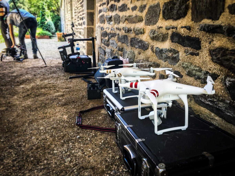lestudio a - drone