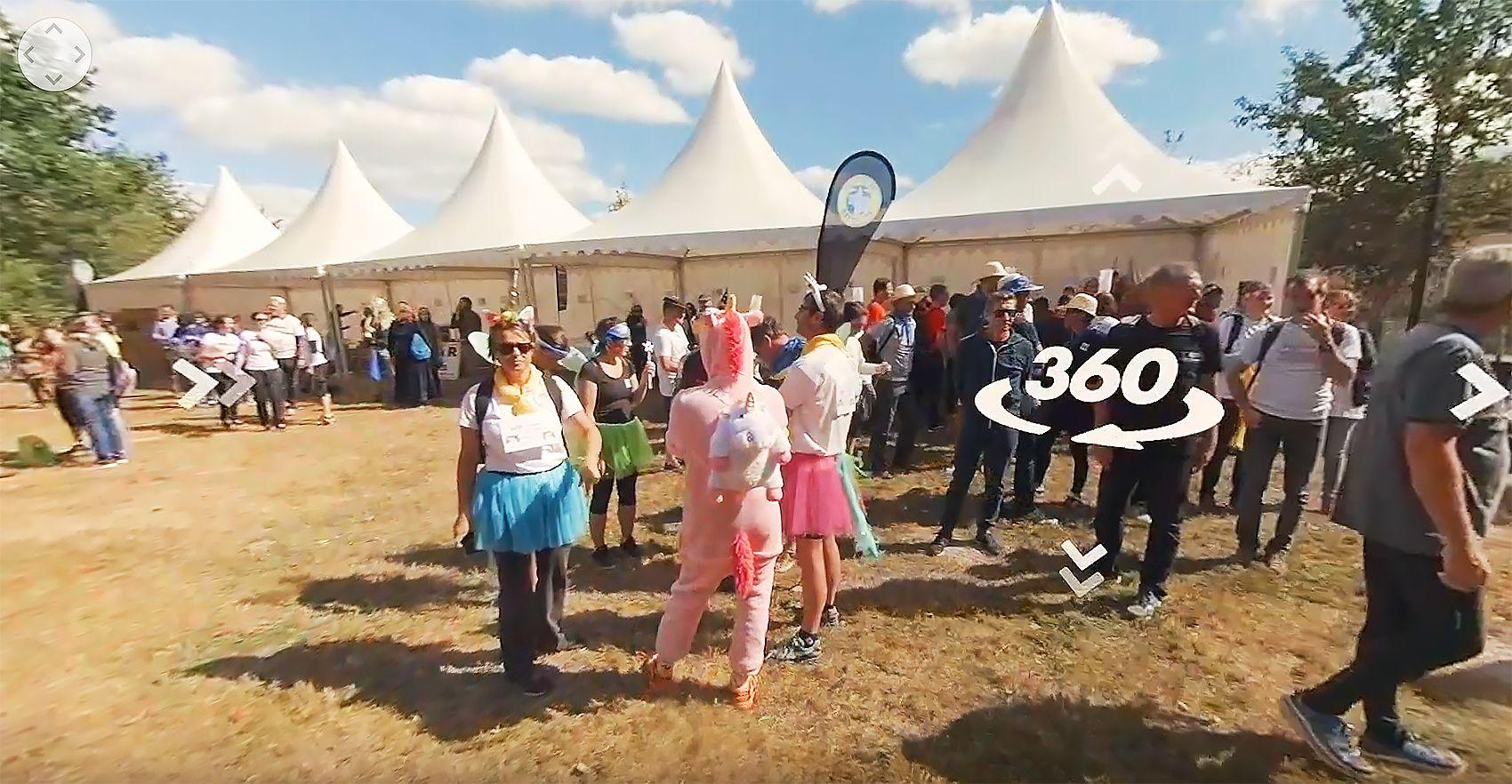 Produit en Bretagne - Vidéo 360°