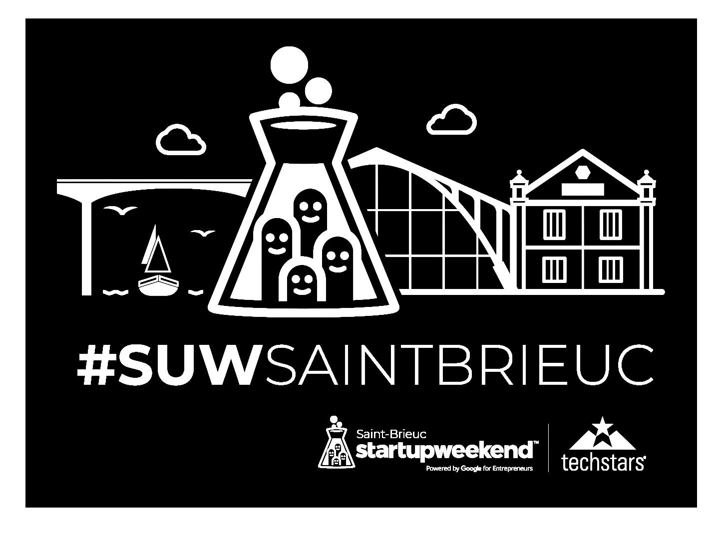 Logo Ville de Saint-Brieuc