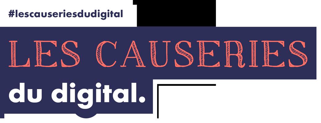 Les 25 avril et 22 mai à Saint-Brieuc et Lannion, venez causer de vos usages numériques avec nous 😊 !